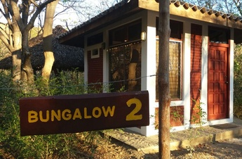 Bungalow Ostoche 2