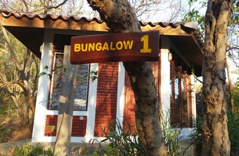 Bungalow Ostoche 1